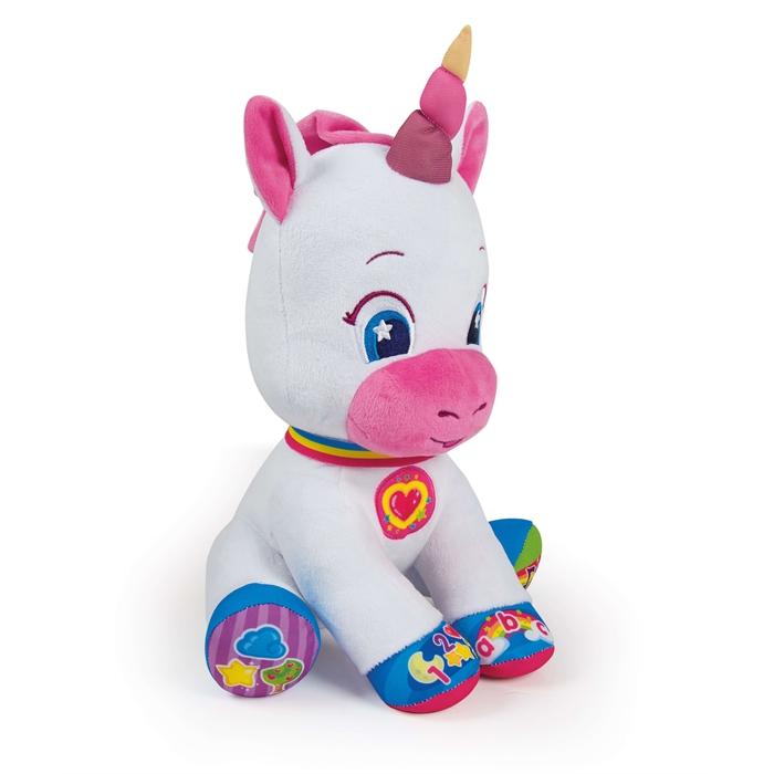 Clementoni Baby Eğitici Unicorn