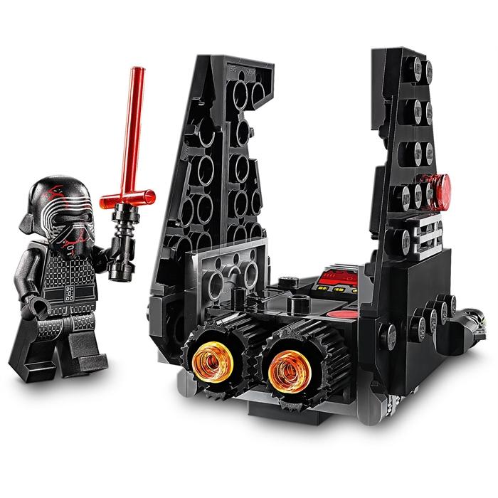Lego Star Wars 75264 Kylo Ren'in Mekiği Mikro Savaşçı
