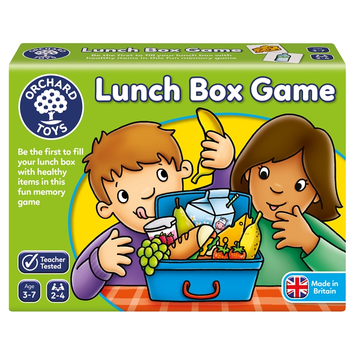 Orchard Lunchbox