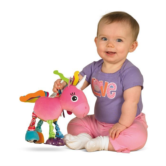 Lamaze Tilly Pony Parıltılı Kanatlar