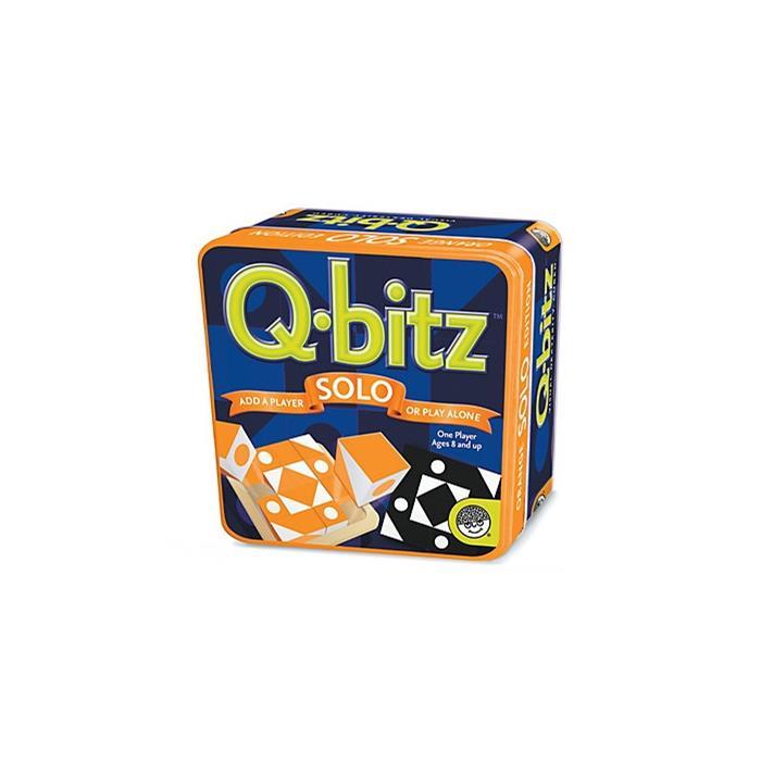 Mindware Q-Bitz Solo Orange