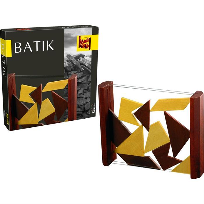 Gigamic Batik Classic