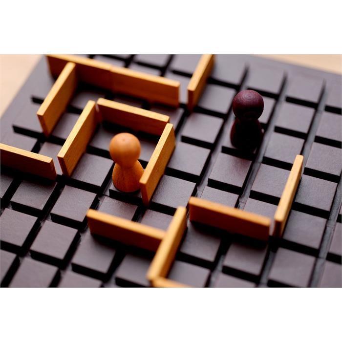Gigamic Quoridor (Koridor) Classic Kutu Oyunu