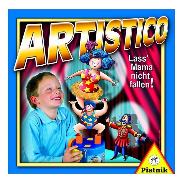 Piatnik Akrobatlar (Artistico)