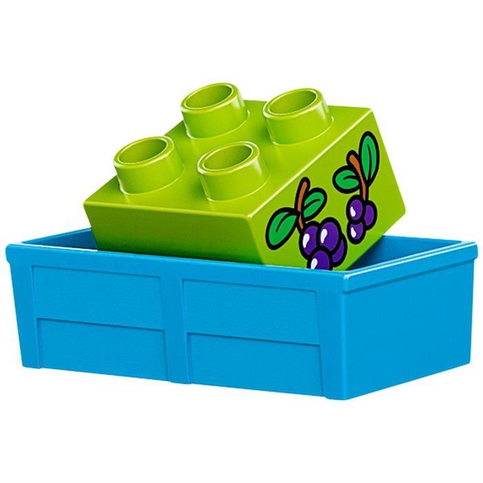 Lego Duplo Farm Tractor