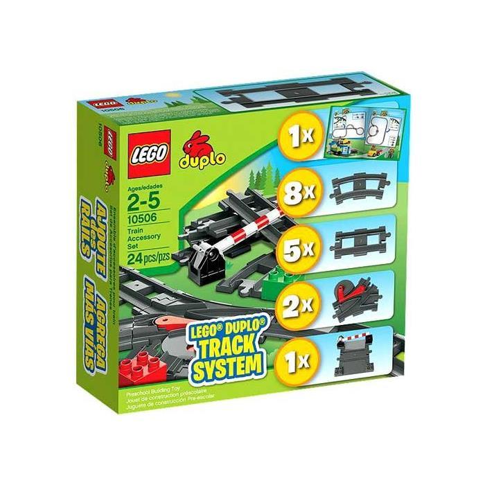 Lego Duplo Train Accessory