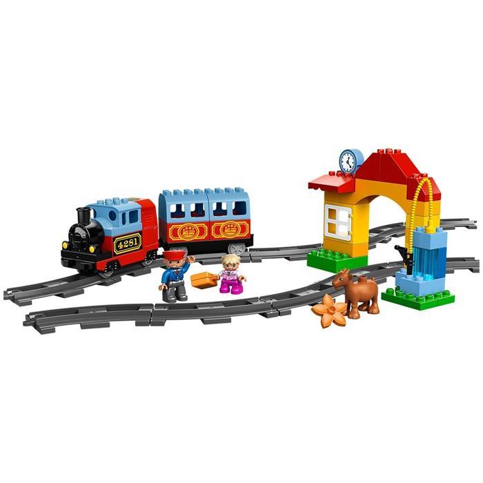 Lego Duplo My First Train
