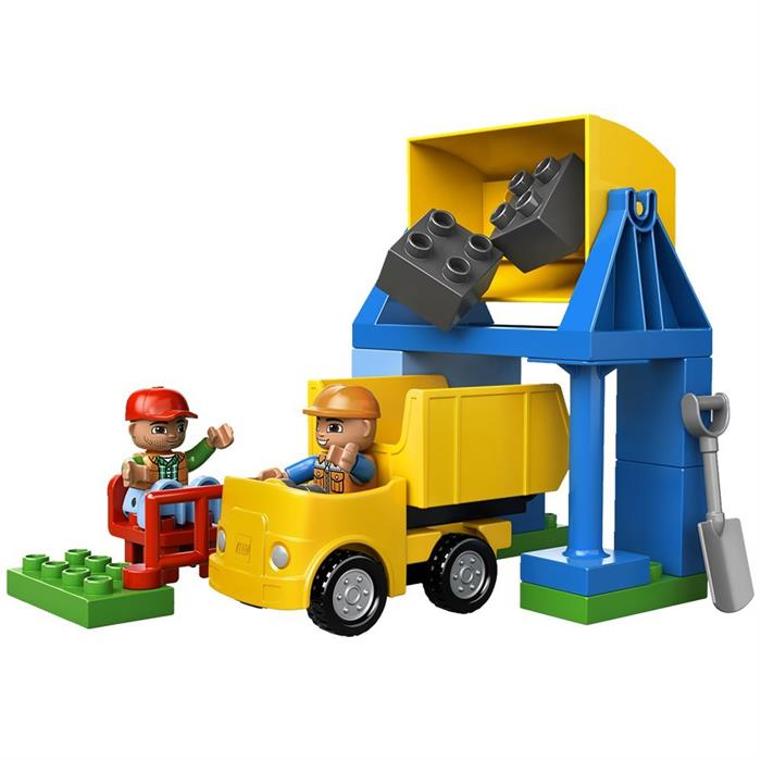 Lego Duplo Deluxe Train