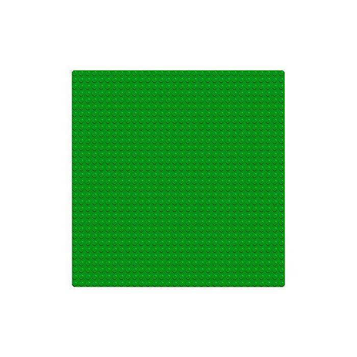 Lego Classic Yeşil Zemin 10700 (Green Baseplate)