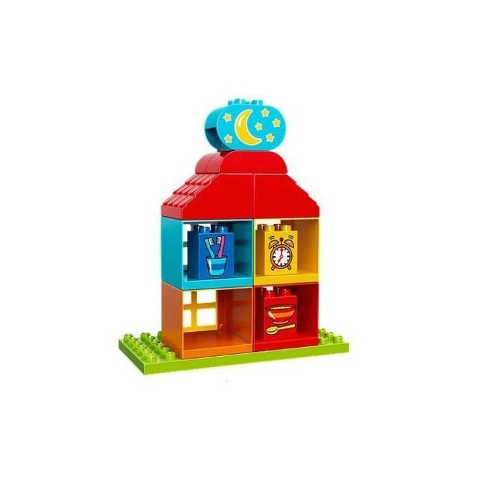 Lego Duplo My First Playhouse
