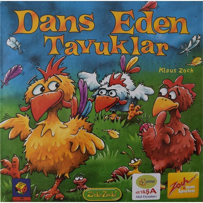 Zoch Dans Eden Tavuklar