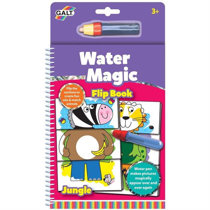 Galt Water Magic Orman