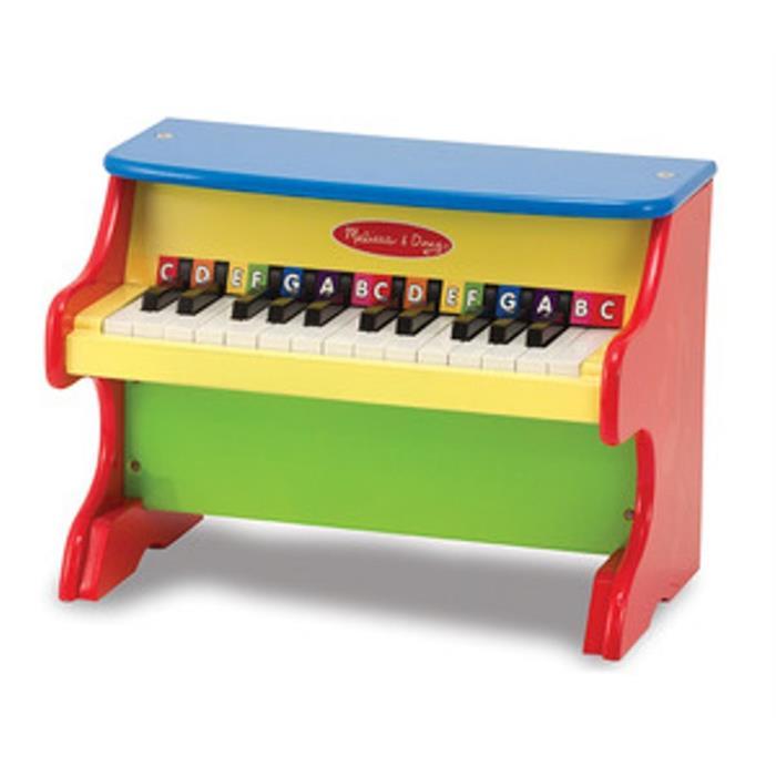 Melissa and Doug Piyano - Çalmayı Öğreniyorum