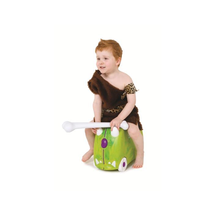 Trunki Çocuk Bavulu - Dinozor Rex
