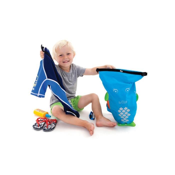 Trunki PaddlePak - Mavi - Bob