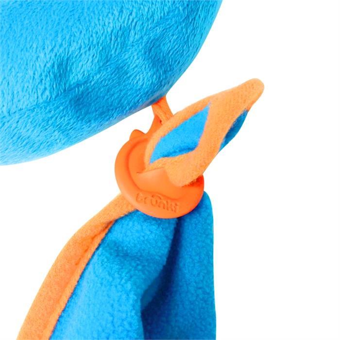 Trunki Yondi Boyunluk - Mavi