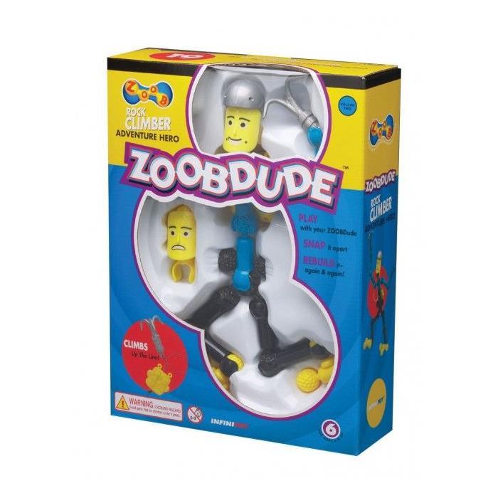 Zoob Dude Climber