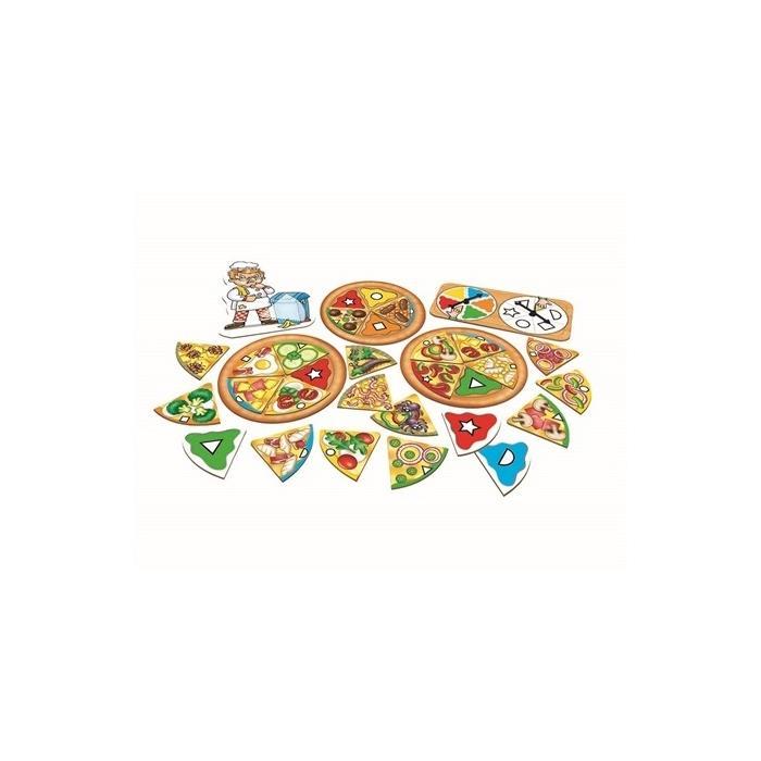Orchard Pizza Pizza