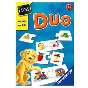 Ravensburger Logo Oyunları - Duo