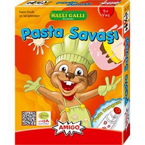 Amigo Pasta Savaşı