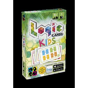 Brain Games Mantık Kartları Çocuk (Logic Cards Kids)