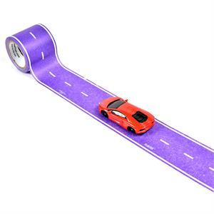 PlayTape Klasik Yol Serisi 15ft x 2inç - Mor