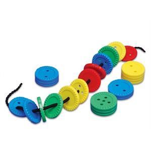 Galt Eğlenceli Düğmeler (Fun Buttons)