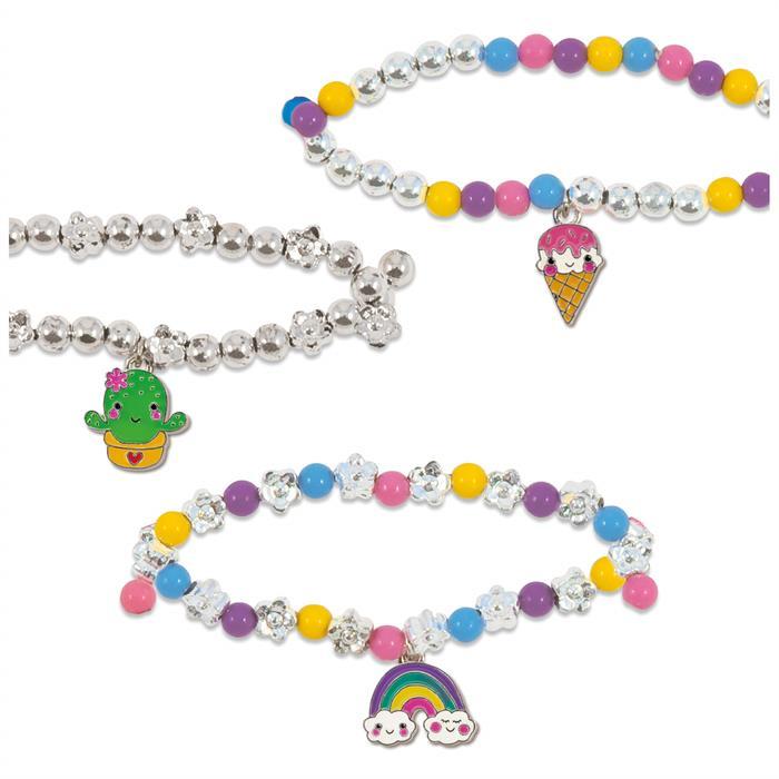Galt Çekici Bilezikler (Charm Bracelets)