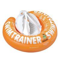 Swimtrainer Yüzme Simidi - Turuncu (2-6Yaş)