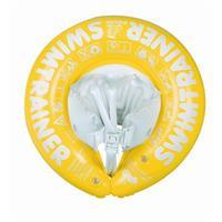 Swimtrainer Yüzme Simidi - Sarı (4-8Yaş)