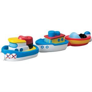 Alex Küvette Manyetik Tekneler