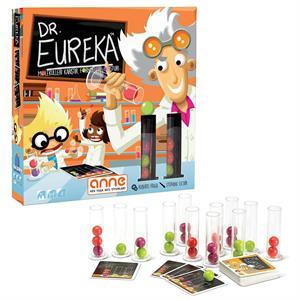 Blue Orange Dr Eureka