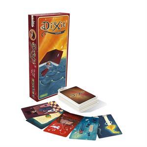 Asmodee DiXit 2 Quest (Macera Kartları)