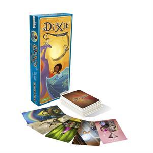 Asmodee DiXit 3 Journey (Yolculuk Kartları)