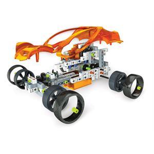 Clementoni Mekanik Laboratuvarı - 50 Model