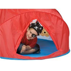 Alex Korsan  Oyun Çadırı