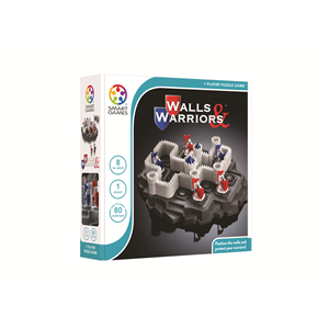 Smart Games Walls and Warriors
