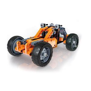 Clementoni Mekanik Laboratuvarı - Buggy & Quad