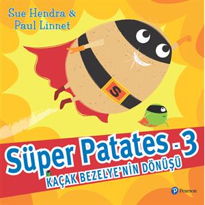 Süper Patates - 3 Kaçak Bezelye'nin Dönüşü