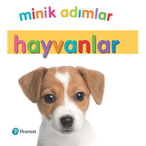 Minik Adımlar - Hayvanlar