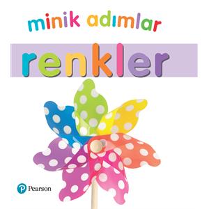 Minik Adımlar - Renkler