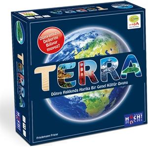 Huch! and friends Terra (Türkçe)