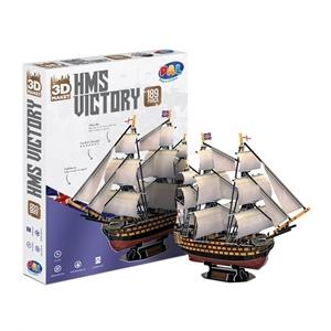 PAL HMS Victory Gemisi 3D Puzzle