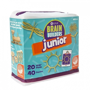 Mindware KEVA Brain Builders Junior