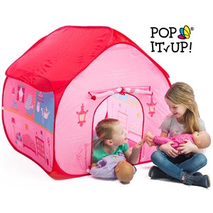 Pop It Up Bebek Evi Oyun Çadırı