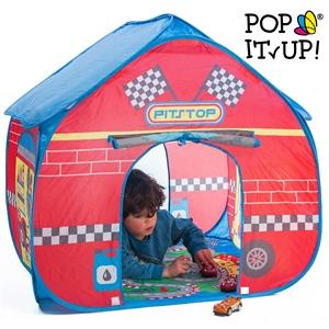 Pop It Up Pit Stop Oyun Çadırı