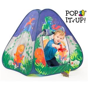 Pop It Up Dinazor Oyun Çadırı