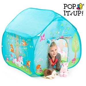 Pop It Up Sihirli Orman Oyun Çadırı