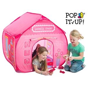 Pop It Up Güzellik Salonu Oyun Çadırı