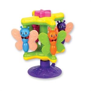 Tanny Kelebekler - Mama Sandalyesi Oyuncağım